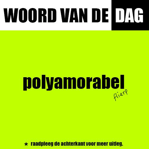 polyamorabel