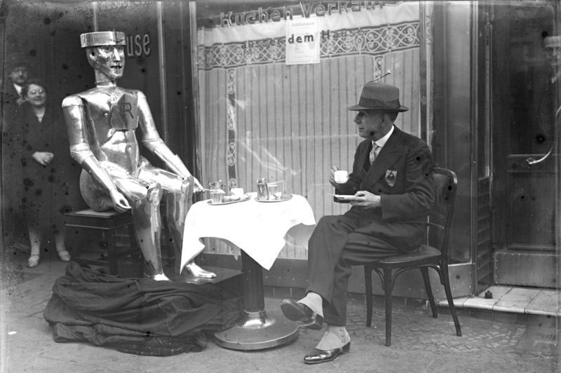 George 1930