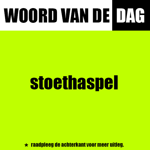 stoethaspel