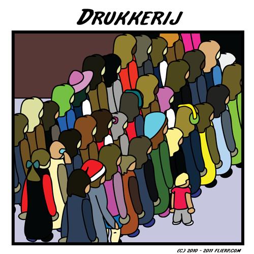Drukkerij