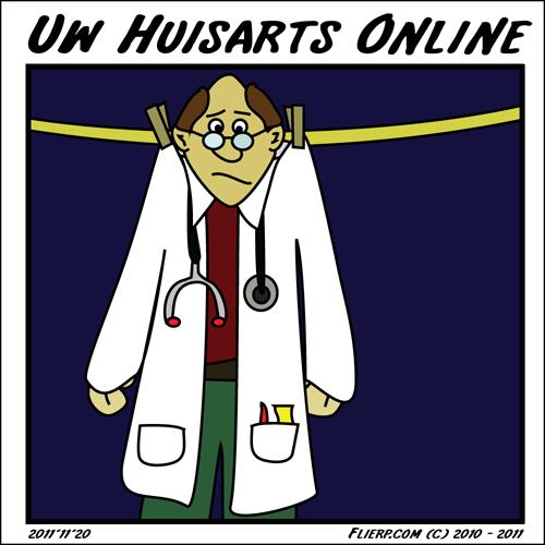Uw Huisarts Online