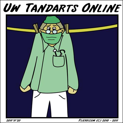 Uw Tandarts Online
