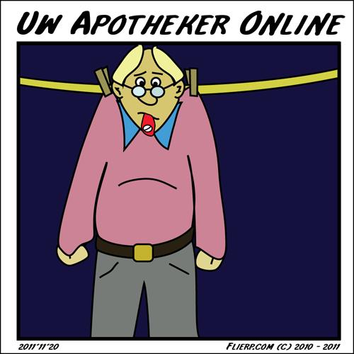 Uw Apotheker Online