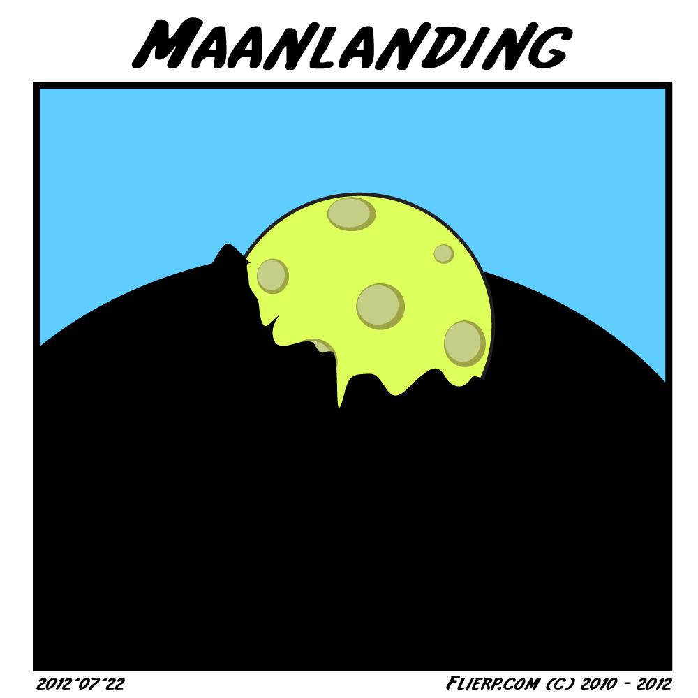 Maanlanding
