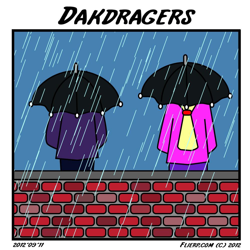 Dakdragers