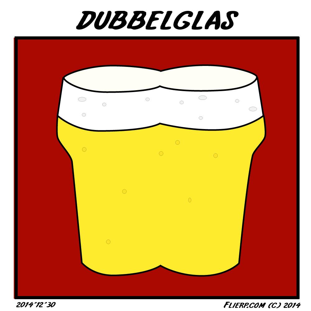Dubbelglas