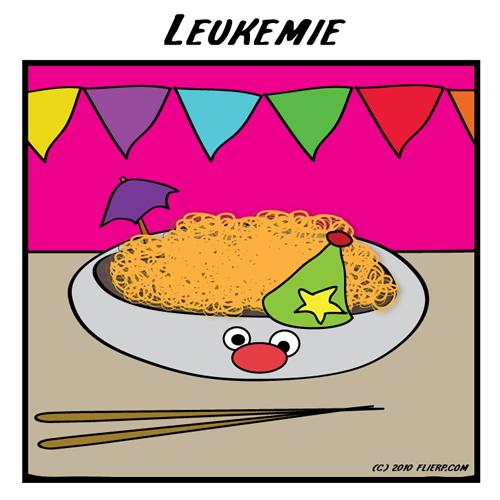 Leukemie