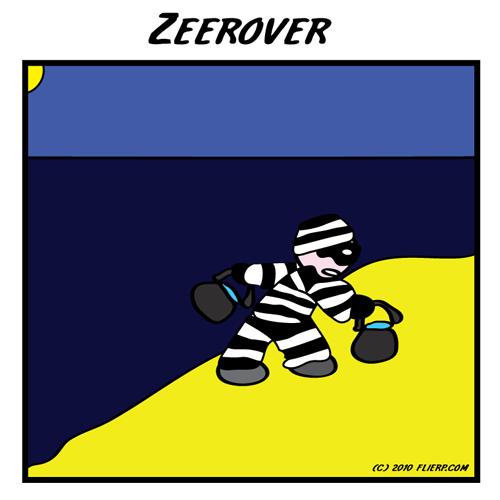 Zeerover