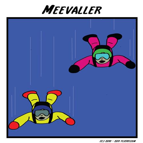 Meevaller