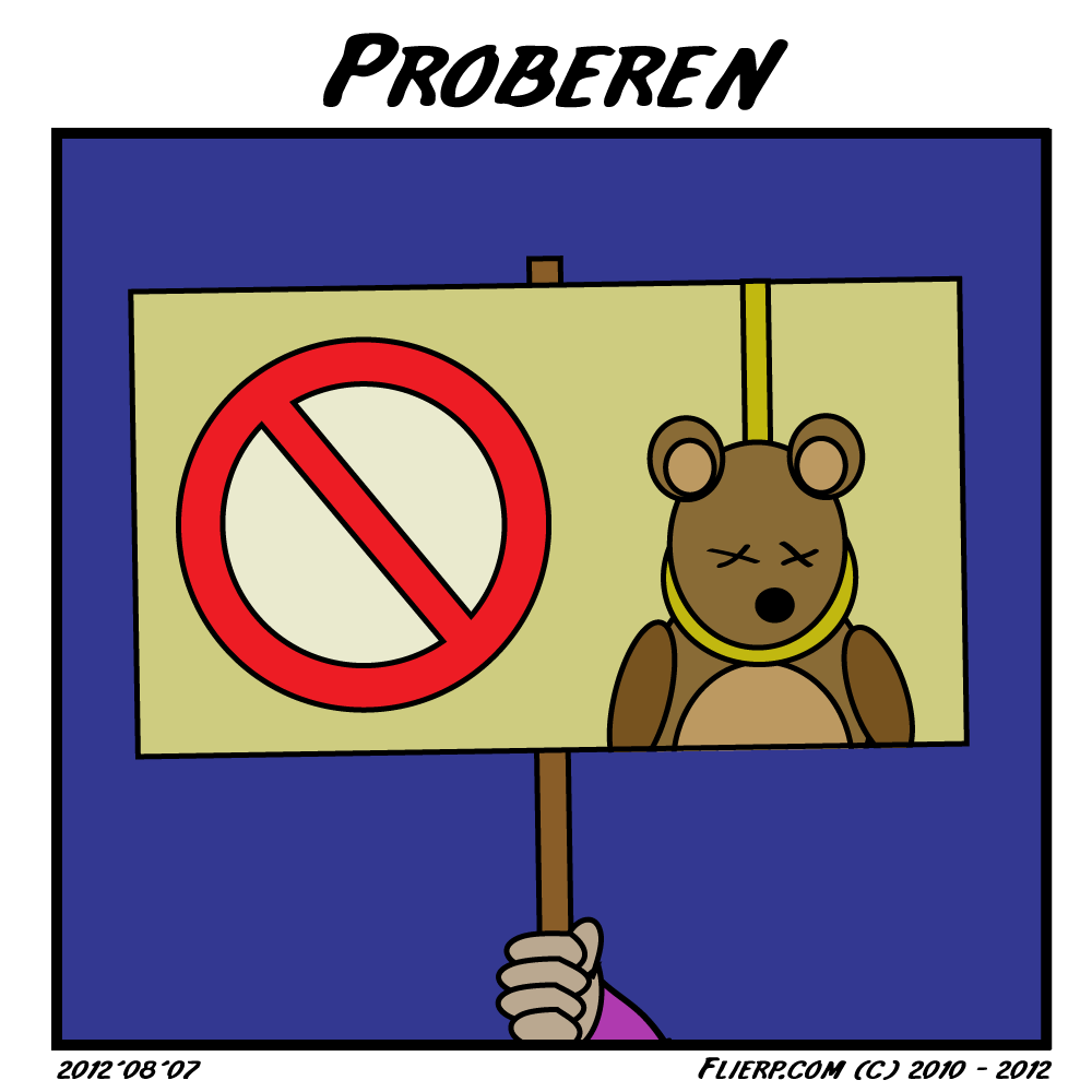 Proberen